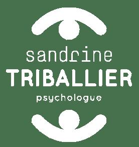 Logo Sandrine Triballier Psy EMDR Rennes